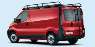 opel vivaro 2.0 high opulence