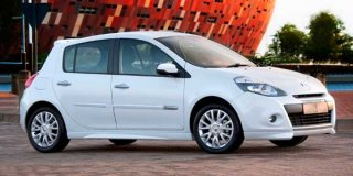 renault clio iii 1.6 advantage 5-door