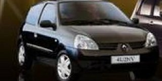 renault clio 1.2 8v va-va-voom 3-dr collection