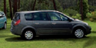 renault grand scenic 2.0 dynamique