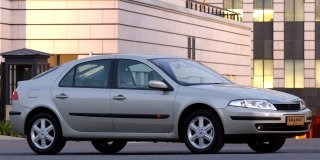 renault laguna ii 1.9 dci expression