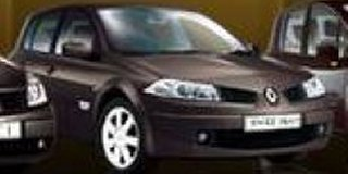 renault megane hatch 1.6 shake it! 3-dr collection