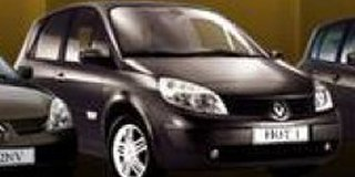 renault scenic 1.6 expression collection
