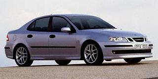 saab 9-3 sport sedan 2.0 lpt linear