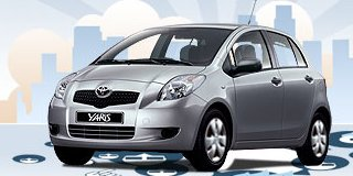 toyota yaris 1.3 t3 5-door