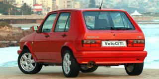 volkswagen citi 1.6i velociti