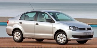 volkswagen polo vivo sedan 1.4 trendline tiptronic